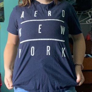 Aeropostale tee-shirt